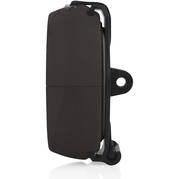 Braven 105 Vattentät Bluetooth Högtalare Rödgrå