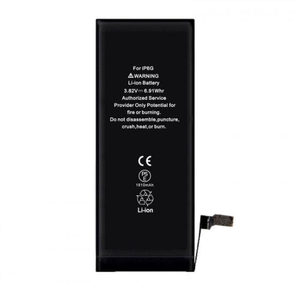 iPhone 6 Batteri - Högsta kvalité - CE-märkning.