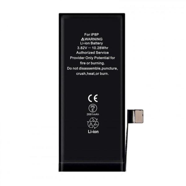 iPhone 8 Plus Batteri - Högsta kvalité - CE-märkning.