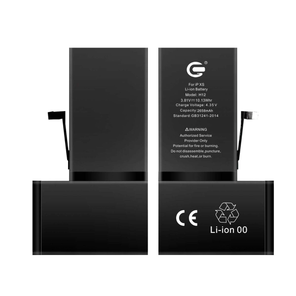 iPhone XS Batterikit Komplett i Högsta kvalitet