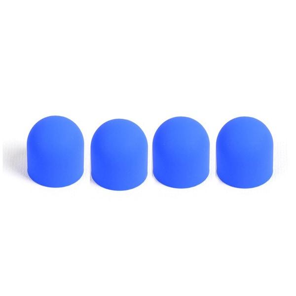 4 st Motorskyddskåpor för DJI Mavic Pro (Blå) Blå