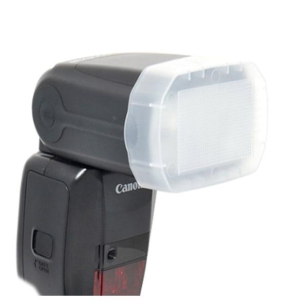 Blixtdiffusor för Canon 600EX-RT