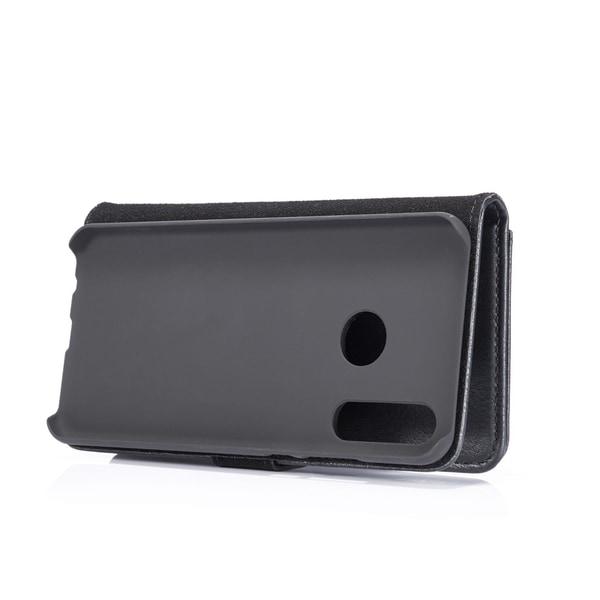 DG.MING för Huawei P30 Lite - Plånboksfodral magnetskal