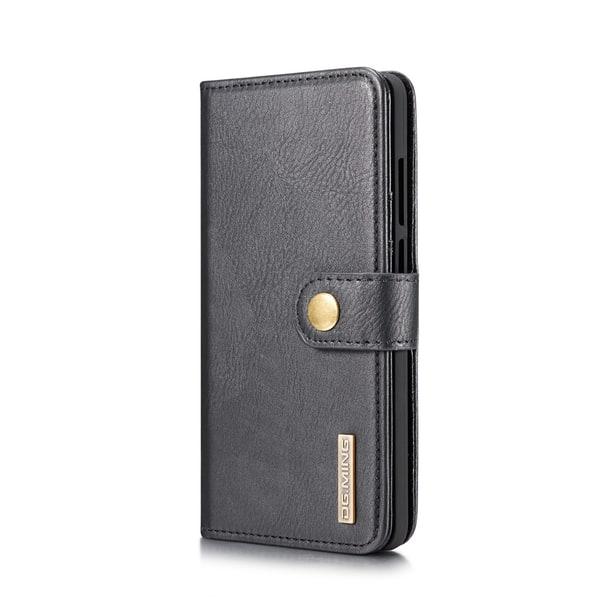 DG.MING för Huawei P30 - Plånboksfodral med magnetskal