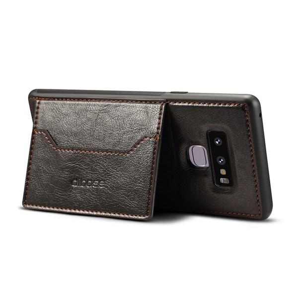 Dibase Skal med kortplats för Galaxy Note 9