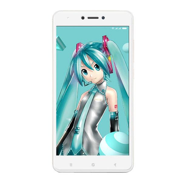 Enkay Displayskydd 9H för Xiaomi Redmi Note 4X Full frame