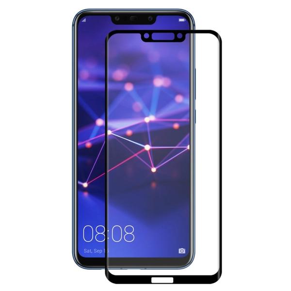 Enkay Helt 3D Displayskydd 9H för Huawei Mate 20 Lite