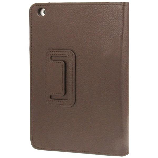 Fodral iPad mini 1/2/3 Konstläder