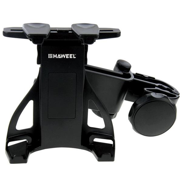 HAWEEL Universal surfplattehållare för bilbaksätet