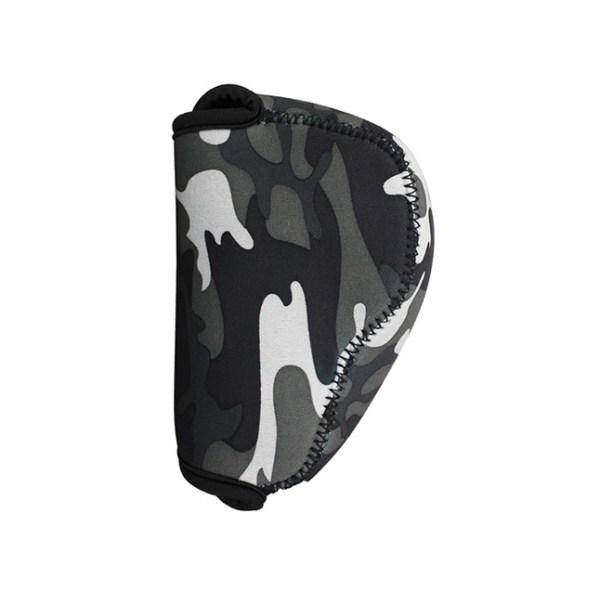 JJC kameraväska - För spegellösa DSLR [Kamouflage grå]