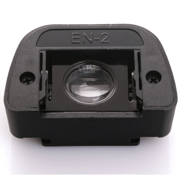 JJC Ögonmussla för Nikon 15mm D40 D300 D5100
