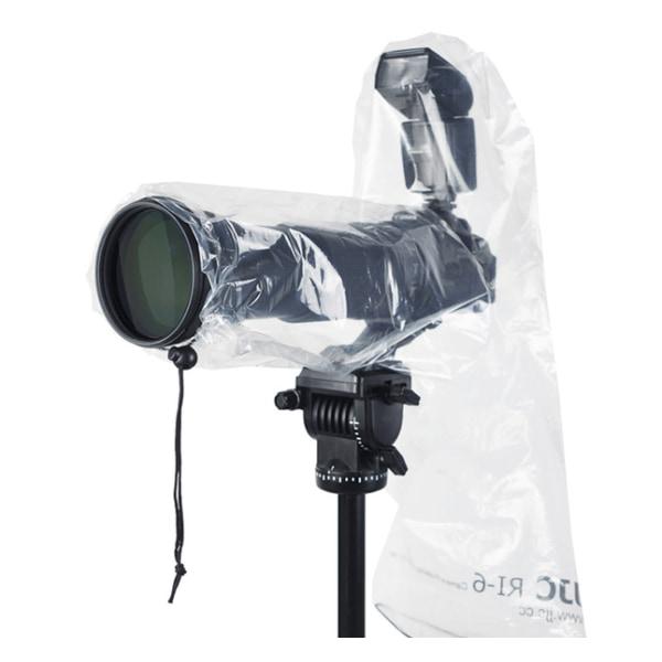 JJC Regnskydd systemkamera & kamerablixt