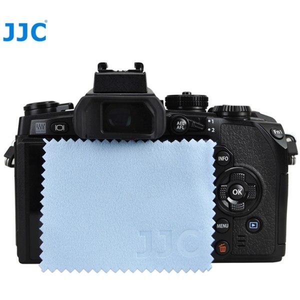 JJC Skärmskydd Optisk glas 9H för Nikon D3500