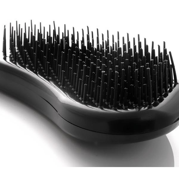 Mizzy Tangler brush - Svart
