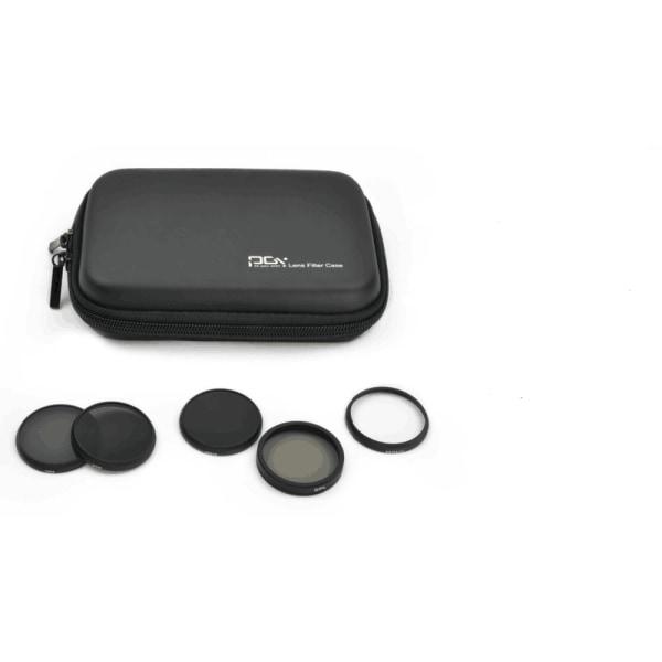 PGYTECH Filter-Kit 5 i 1 för DJI Inspire 1 / Osmo X3