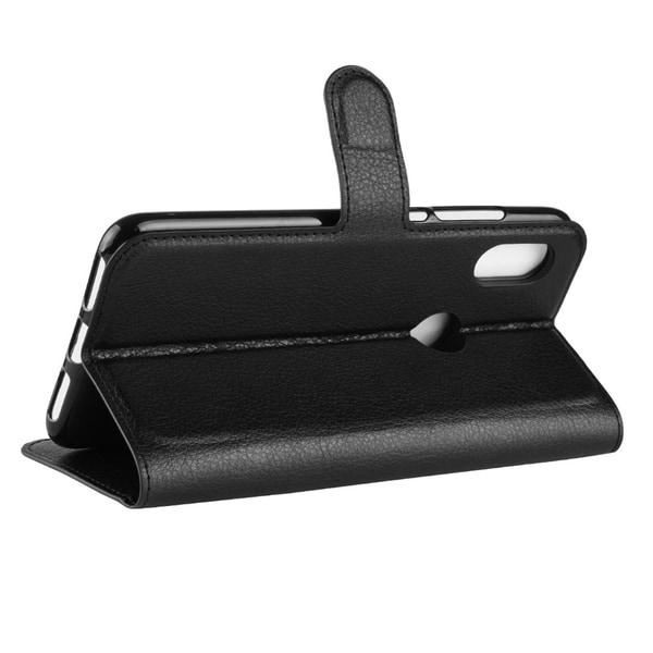 Plånboksfodral för Xiaomi Redmi Note 6