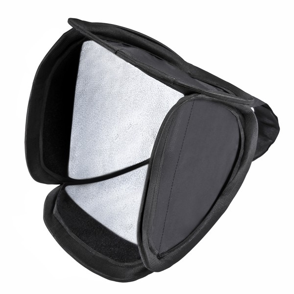 PULUZ Softbox, storlek: 23x23cm