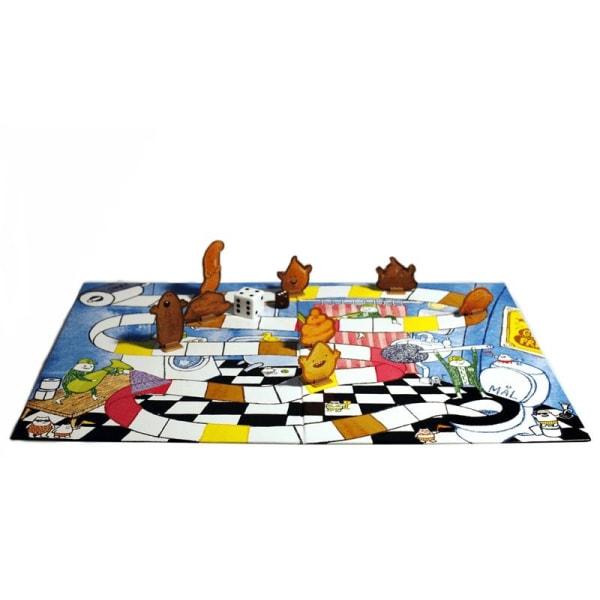 Bajsspelet ett skitkul spel