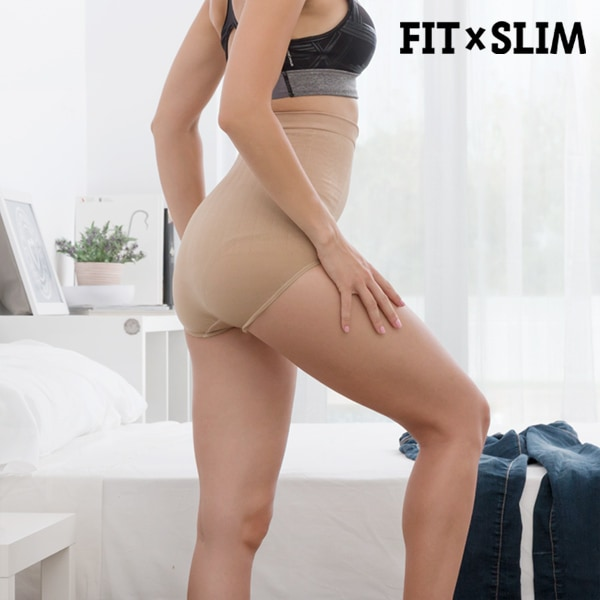 Kroppsformande trosa med shaping 2 pack Large