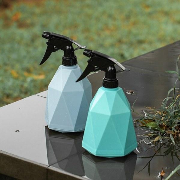 Trädgårdsvattenkanna 500ML Trädgårdsredskap för hushåll