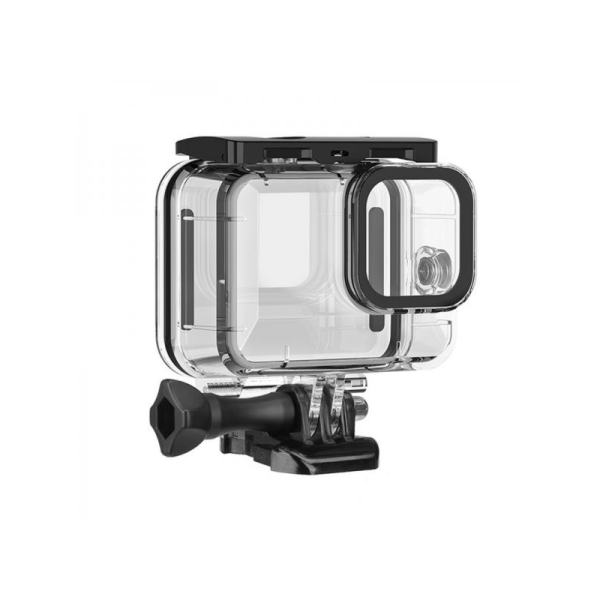 GoPro Hero 9 Waterproof Housing Case Diving Protective Covers