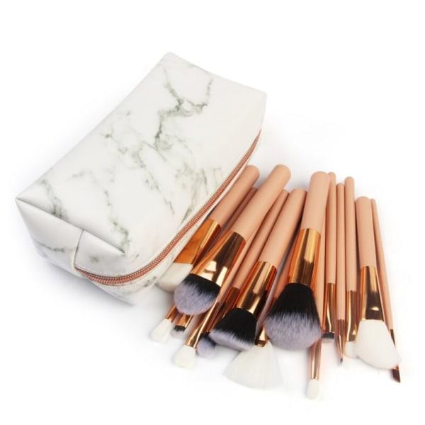 Marmor Multi-Function Makeup Brushes Bag