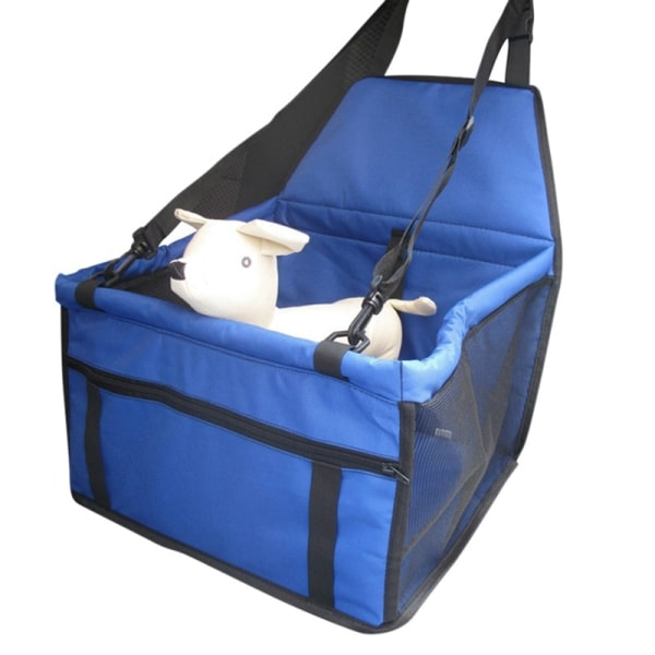 Pet Dog Cat Safe Carrier Basket Seat Vattentät väska Husdjursprodukt
