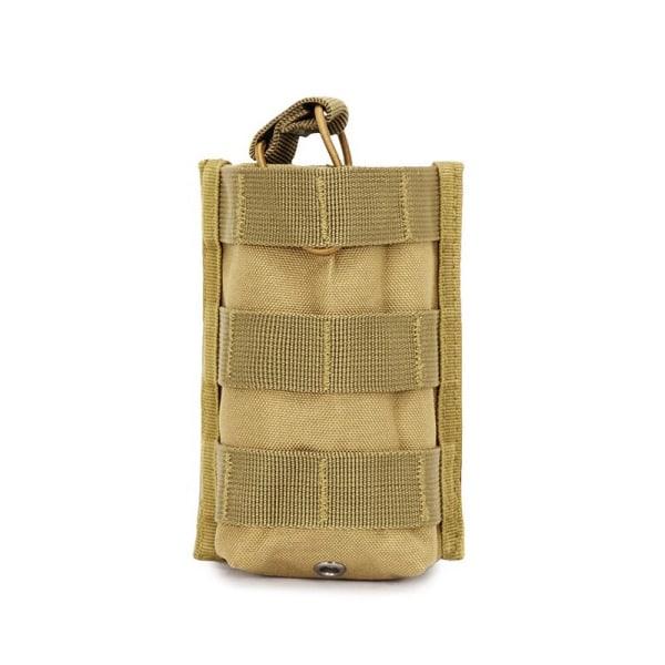 Taktiska jakttalväskor Molle Rifle Mag