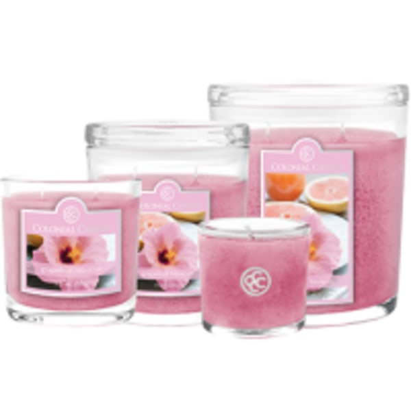 Colonial Candle M - Grapefruit