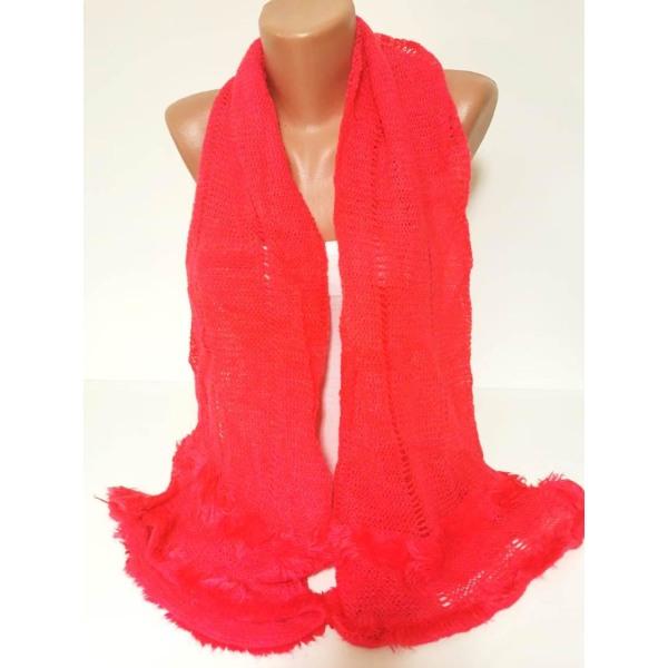 Elegant Sjal /scarves / Vinter Halsduk