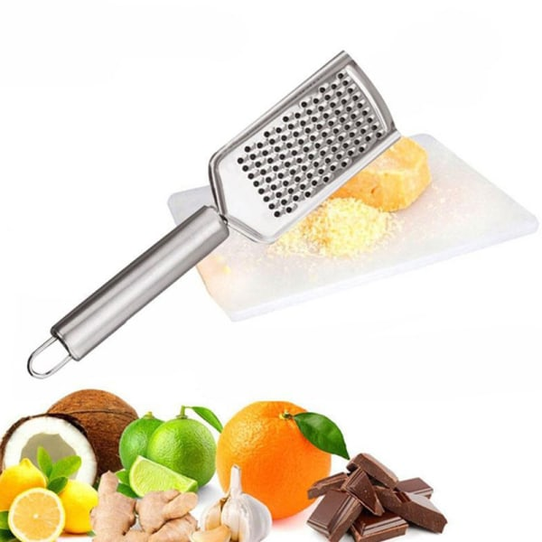 rostfritt stål ost citron frukt skalare strimlare mini krydda gr A