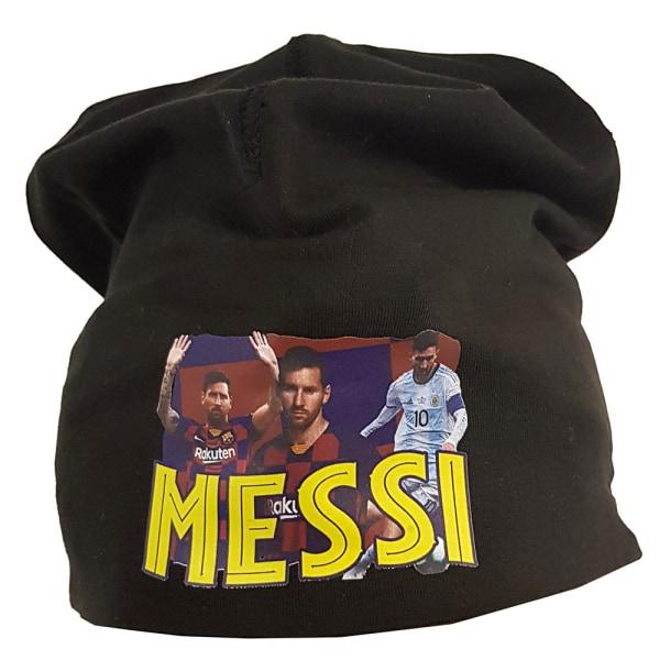 Messi beanie mössa - Barcelona vintermössa