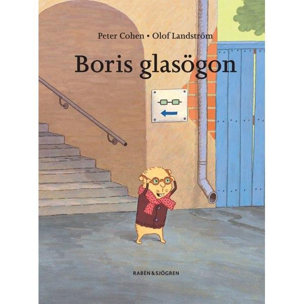 Boris glasögon 9789129663150