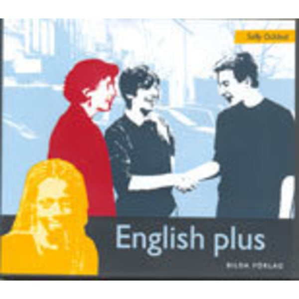 English plus - CD 9789157456762