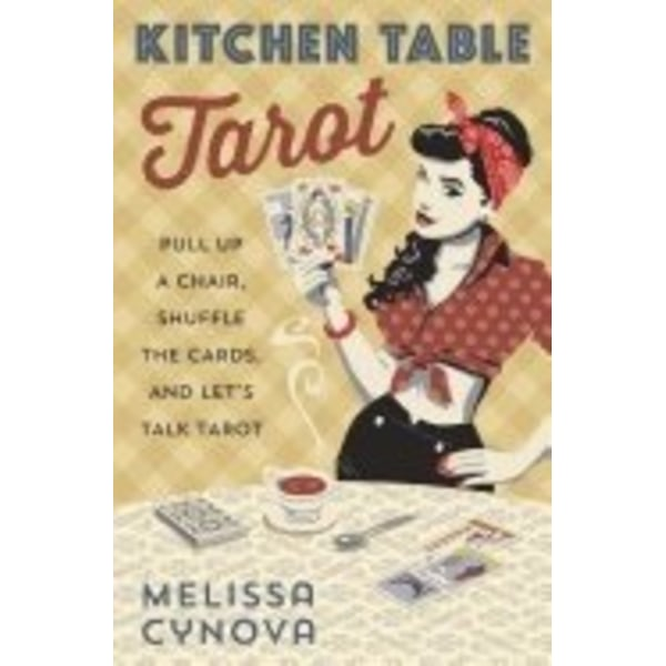 Kitchen table tarot 9780738750774