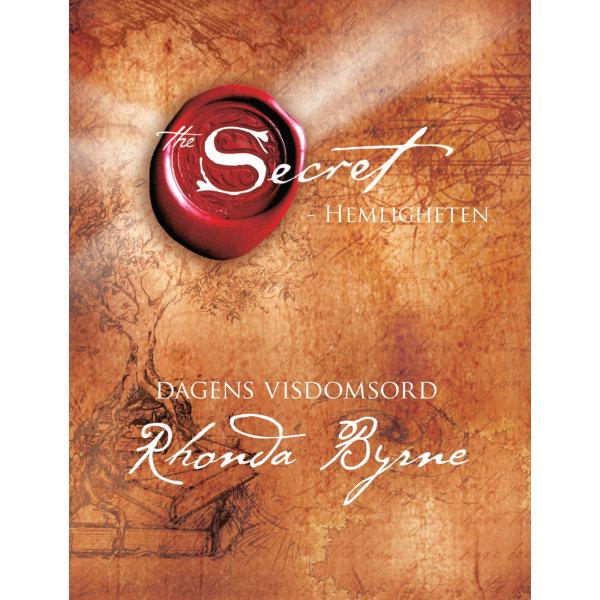 The Secret - Dagens visdomsord 9789153436027