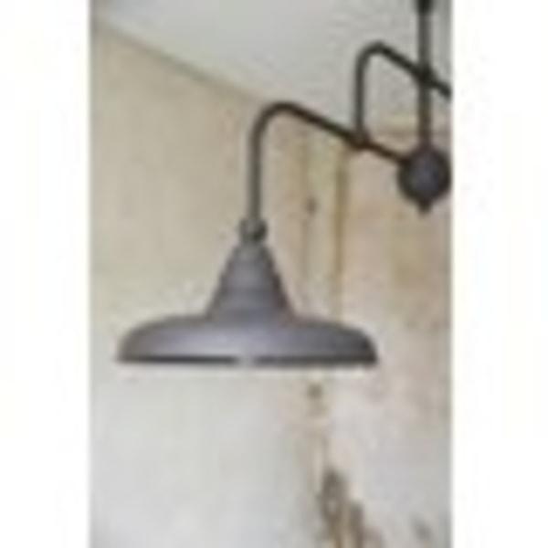 Fabrikslampa