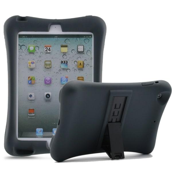 Barnfodral i silikon för iPad mini 5, svart svart
