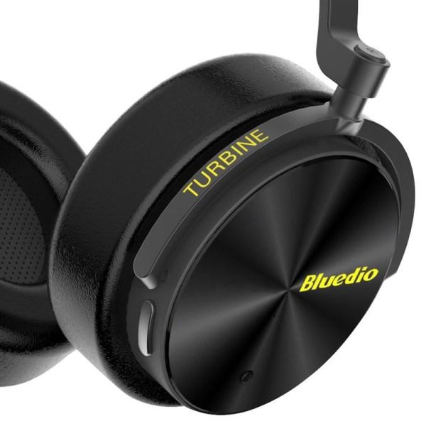 Bluedio T5 bluetooth 4.2 trådlöst headset