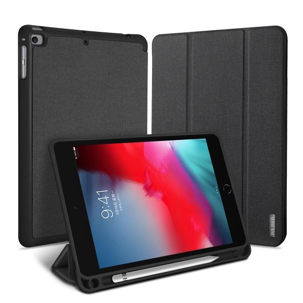 Dux Ducis Domo series, iPad Mini 5, svart svart