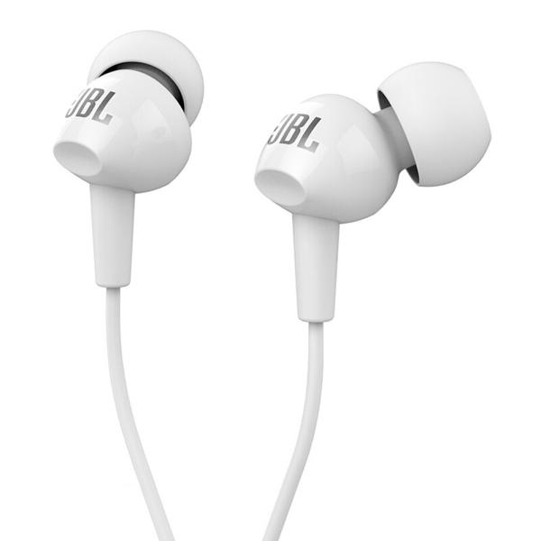 JBL C100SI in-ear headset vit