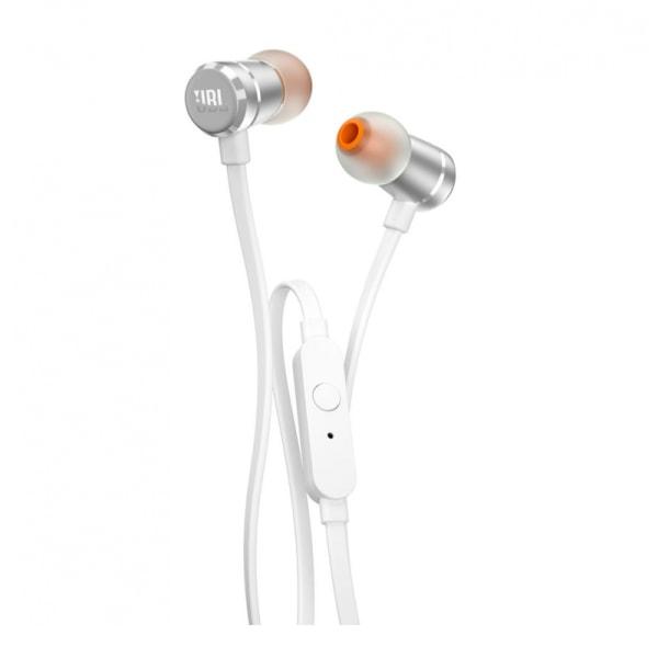 JBL T290 In-ear hörlurar, vit
