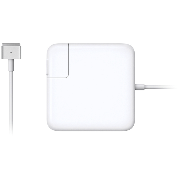 Laddare till MacBook, 1.5m, 45W Magsafe 2 (T-kontakt)