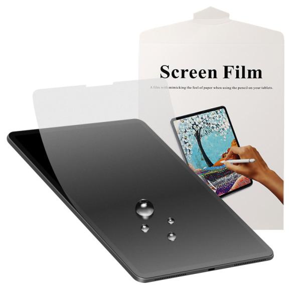 Pappersliknande skärmskydd till iPad Air/Air 2/Pro 9.7