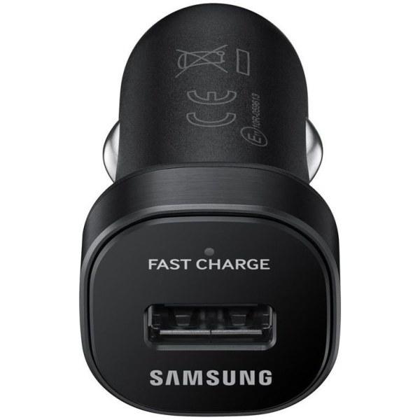 Samsung original billladdare EP-LN930, svart