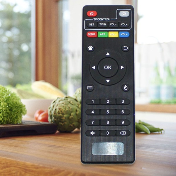 For MXQ-4K MXQ TX3MINI T9 X96 Smart TV Box Remote Controller as the picture