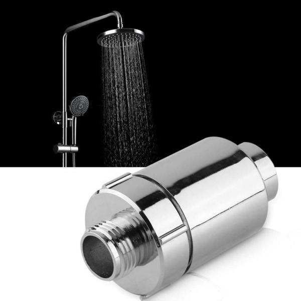 Kök Vattenfilter Tvättmaskin Kran Badrum Duschhuvud