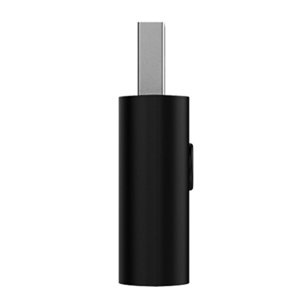 USB 5.0 Bluetooth Receiver Adapter AUX 3.5mm Audio Jack as the picture