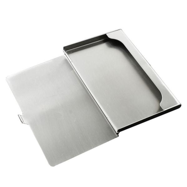 Korthållare i aluminium