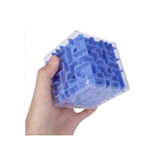 Labyrint Cube Spel